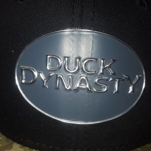 duck dynasty Accessories - DUCK DYNASTY HAT